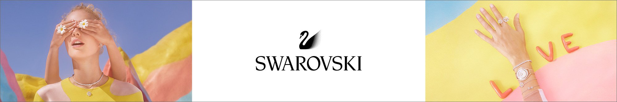 Swarovski SS20